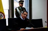 Gustavo Malo Fernández, magistrado de la Corte Suprema de Justicia.