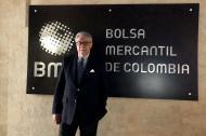 Rafael Mejía López, presidente de BMC.