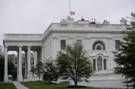 La Casa Blanca, en Washington.
