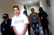 Alejandro Cuartas Rodas, enviado a la cárcel.