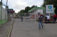 En criterio el médico Aníbal Palencia Blanco, el Hospital de Sincelejo si tiene salvación.