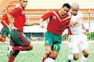 Los días en los que Teófilo Gutiérrez y Carlos Bacca eran compañeros de equipo en el Barranquilla FC.