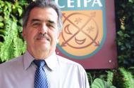 Luis Eduardo Cuervo, coordinador de red solidaria Ceipa, dictará la conferencia en la feria estudiantil.