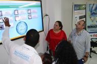 Vive Digital, denuncias virtuales en La Guajira.