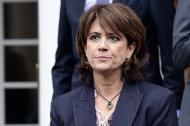 Ministra de Justicia española, Dolores Delgado.