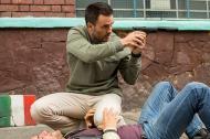 Distrito Salvaje', la serie de Netflix protagonizada por Juan Pablo Raba.