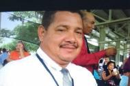 Dairo Manuel Villalba Romero, comerciante desaparecido.
