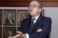 Fernando Carrillo Flórez, Procurador General de la Nación.