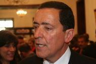 Jorge Iván Palacio.