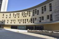 Centro de Servicios.
