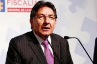 Néstor Martínez, actual fiscal, vinculado al caso como abogado del Grupo Aval.