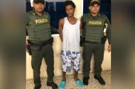 Elías Obregón Acuña fue enviado a la cárcel Modelo.
