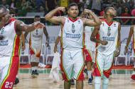 Jugadores de Titanes viajan hoy a San Andrés con la motivación de poder conseguir dos victorias en la isla.
