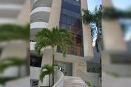 Edificio Gaia de la calle 84 con carrera 58.