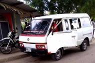 Estos vehículos son usados por rutas no autorizadas, según el Tránsito.