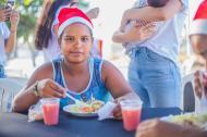 """""""Navidá con Sentido Social"""" preparará este 16 de diciembre una cena para 600 habitantes de la calle."""
