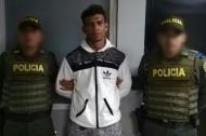 Pedro Luis Lugo, 28 años.