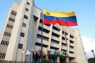 Sede del Tribunal Supremo de Justicia de Venezuela.