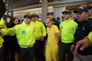 Juan Carlos Sánchez Latorre, alias El Lobo Feroz, condenado a 60 años de prisión por vejámenes a menores.