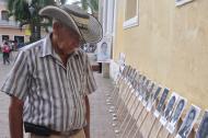 Estos son rostros de algunas de las personas desaparecidas en Sucre.