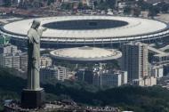 El estadio Maracaná es uno de los íconos del fútbol brasileño, que fue remodelado para el Mundial 2014.