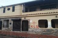 Casa de Franklyn Duarte.