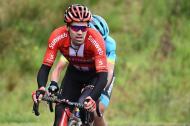 Tom Dumoulin, ciclista holandés.