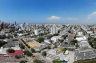 Barranquilla es una ciudad que está creciendo en propiedad horizontal.
