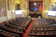 Preparativos para la nueva etapa legislativa.