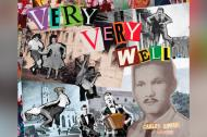 El famoso rock and roll colombiano 'Very Very Well' fue creado en 1956 en Barranquilla por Carlos Román y su Conjunto Vallenato.