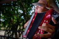 El XVIII Festival Distrital de Música de Acordeón busca la aparición de nuevas figuras del género.