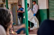 Mariano Miguel Rosales Cruz fue asesinado en la tarde de este lunes festivo de un tiro, cuando se encontraba en la calle 6 A con carrera 18 del barrio Simón Bolívar.