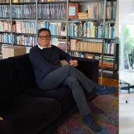 Giancarlo Mazzanti (izq.) y Ricardo De Castro (der.)