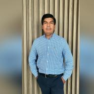 """""""Barranquilla es una ciudad acogedora, quien llega se enamora"""""""