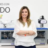 Paola Amar: liderazgo, ciencia y tecnología
