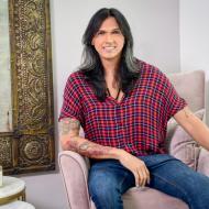 Luis Mora: estilismo, famosos y nobleza