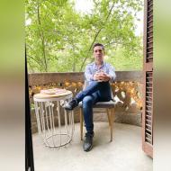 Jorge García y las despedidas definitivas