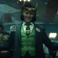 Tom Hiddleston explora la esencia de Loki