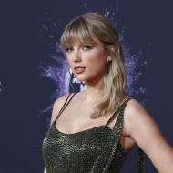 Taylor Swift fue la artista que más dinero generó en EE.UU. durante 2020