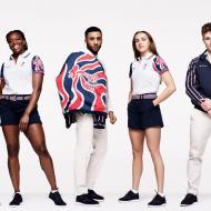 Los uniformes con estilos ganadores en los Juegos Olímpicos