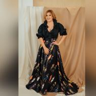 Perla Dávila: moda a través de la cultura