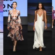 Las modelos que 'reinaron' en Colombiamoda 2021