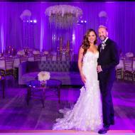 matrimonio de Tanya Charry y Sebastían Jiménez