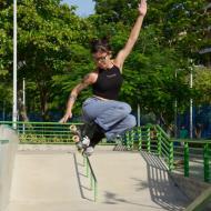 Roller skating: patinaje a un nivel extremo