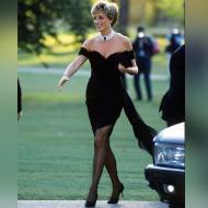 Los 'outfits' más recordados de la princesa Diana