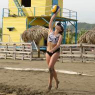 Aprende sobre voleibol playa