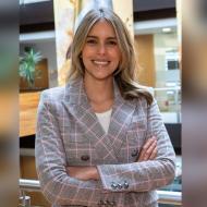 Entrevista a Samira Fadul