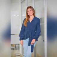 Entrevista a la vicerrectora de UNIMINUTO, Liliana Naranjo