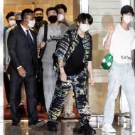BTS ofrecerá en Estados Unidos sus primeros conciertos con público desde 2019