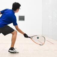 Ráquetbol: un desafío de velocidad y agilidad